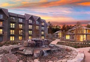 Georgia Spa Resort