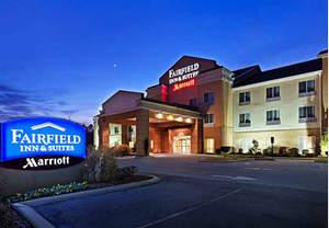 hotels near Chattanooga, TN