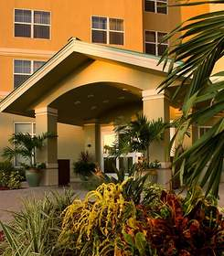 Fort Myers Hotel