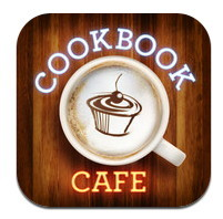Cookbook Cafe