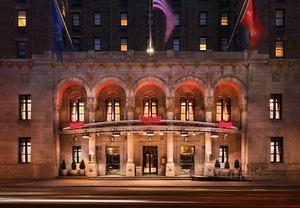 Manhattan Hotel in Midtown