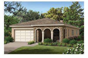 single evel carlsbad homes, new single level homes, San Diego single level homes
