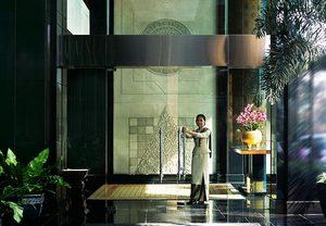 Bangkok Luxury Hotels