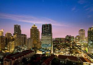 5 Star Bangkok Hotels