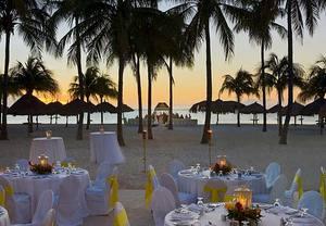 las mejores bodas en aruba