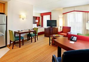 extended stay hotels in Chattanooga