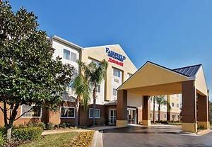 hotels near usf campus