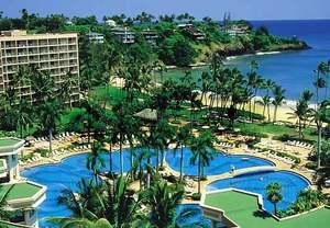 Kauai Lihue Hotels