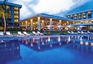 Big Island Hotel