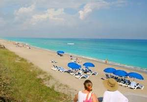 Florida Beachfront Villas
