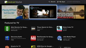 googletv,television,news apps, startup news,google tv feature,news reader,mobile news