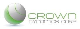 Crown Dynamics Corp.
