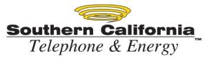 Southern California Telephone Company