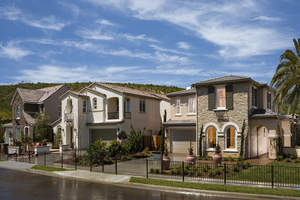 la costa new homes, new la costa houses, houses for sale in carlsbad