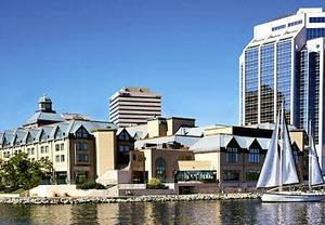 Downtown Halifax Hotels