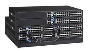 Brocade ICX switches
