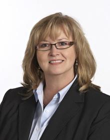 Linda Koxlien, Neurotech Territory Manager