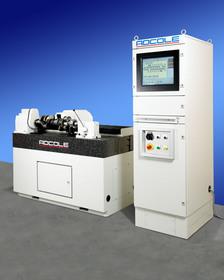 The ADCOLE Model 1000 Surface Finish Gage