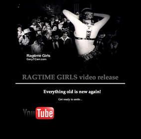 Ragtime Girls