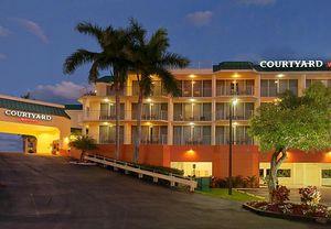 Hotel in Key Largo