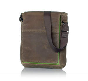 The WaterField Designs Muzetto Outback - Green