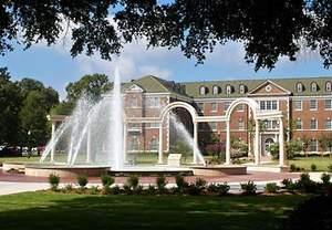 University of Central Arkansas hotels