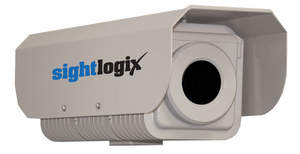 Thermal Video Analytics Camera - SightLogix