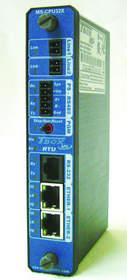 Semaphore T-BOX MS-CPU32X Processor Module