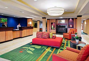 conway hotels