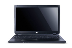 The new GeForce GT 640M puts the 'ultra' in the Acer Aspire M3-581TG Ultrabook.