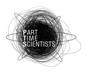 Part-Time Scientists Logo