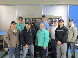 Veterans in Training