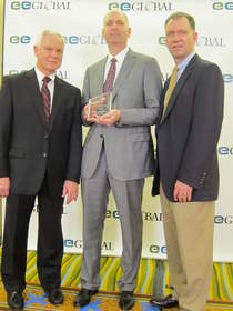 Danfoss Announces EnVisioneer of the Year, Smardt, Inc.