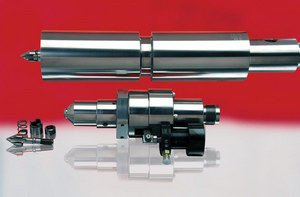 Zeiger Industries LSR Molding Plug-N-Play Conversion Kit