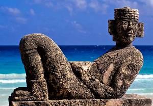 Viva la cuenta regresiva Maya en uno de los mejores hoteles de lujo en Cancun