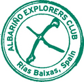 Albarino Explorers Club