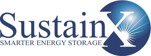 SustainX Begins Startup of World's First Grid-Scale Isothermal Compressed Air Energy Storage System (9/11/13)