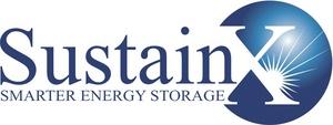 SustainX, Inc.