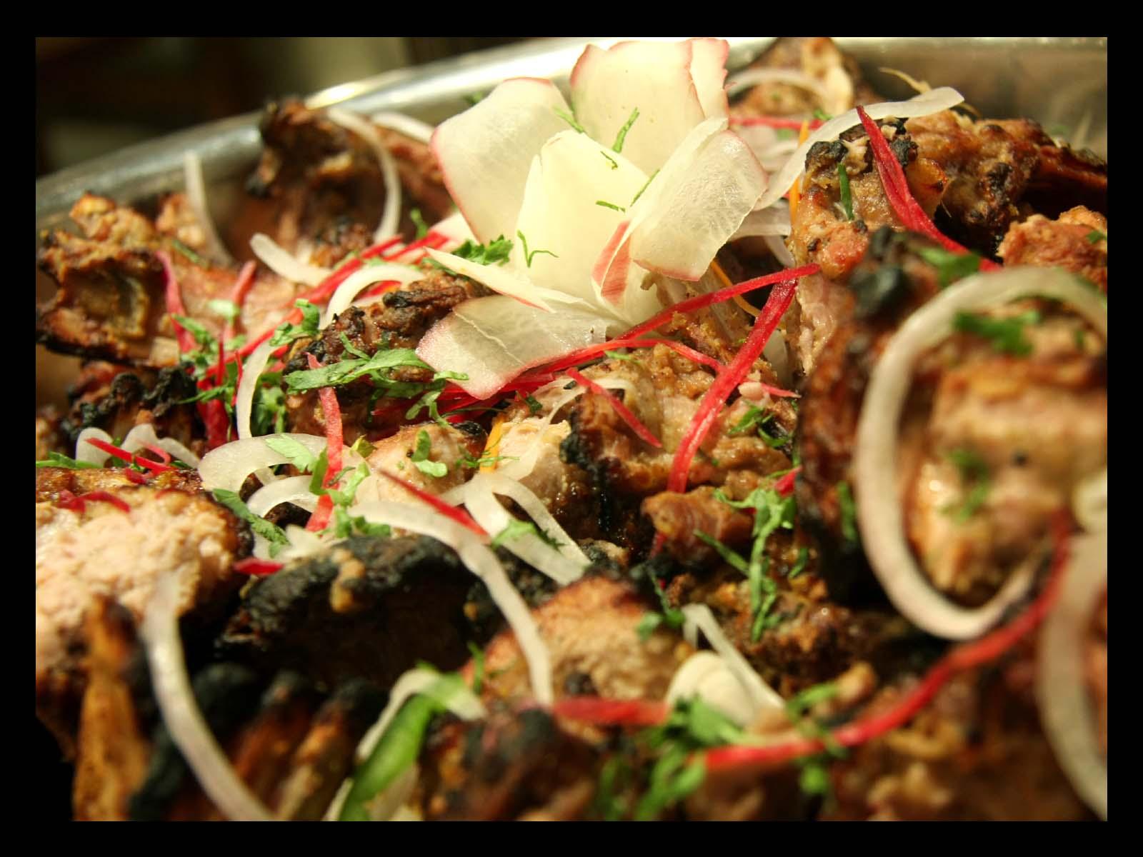 Rajasthani Restaurant