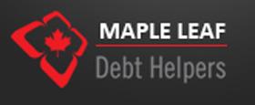 Maple Leaf Debt Helpers