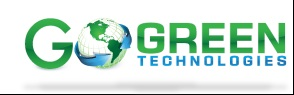 Go Green Global Technologies Corp.