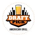 Draft Pick American Grill