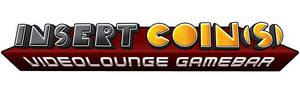 InsertCoin(s) Videolounge Gamebar