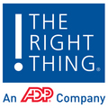 The RightThing, An ADP Company