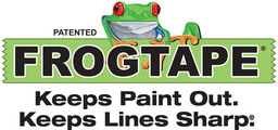 FrogTape Brand Painter's Tape