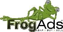 FrogAds Inc