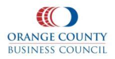 Orange County Business Council