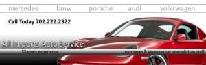 All Imports Auto Service