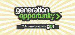 Generation Opportunity