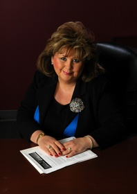photo of Laurie Cunnington, President Ward Williston Oil Company